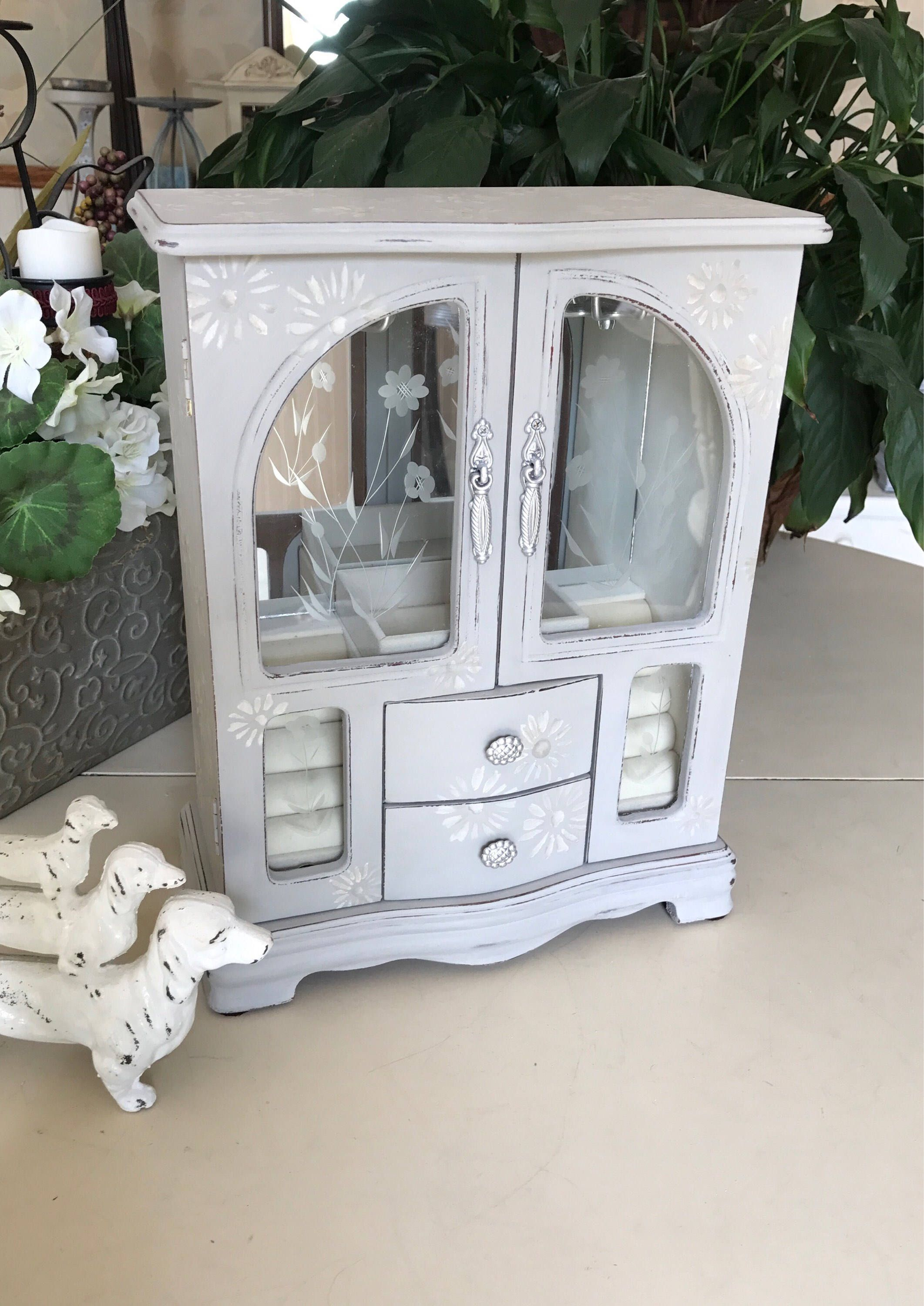 belham cfm living shabby waterford hayneedle hutch armoire chic inuse product jewelry