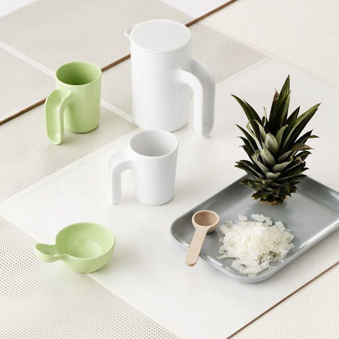 Kitchenware by Ole Jensen for Room Copenhagen