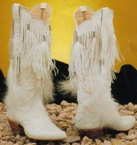 white cowboy boots for wedding wedding boot