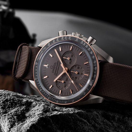 Omega Speedmaster Apollo 11 45th Anniversary Limited Edition