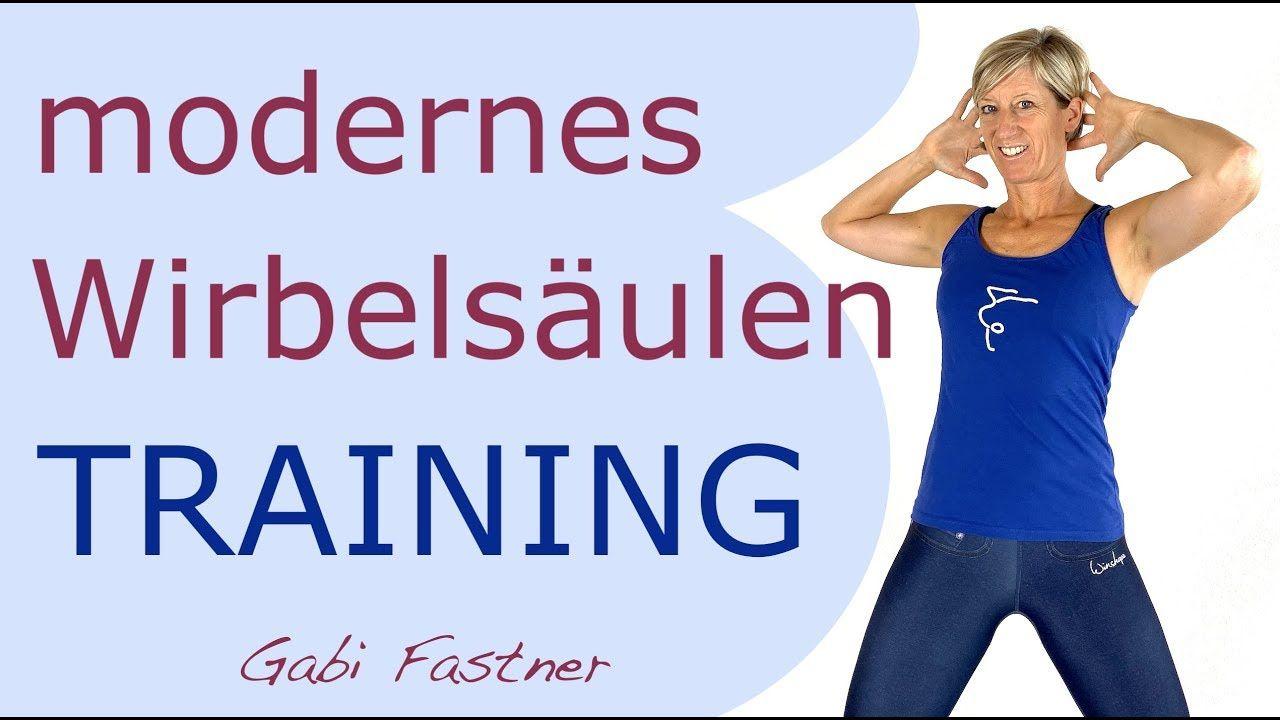 �35 min. Präventions-Gymnastik für einen schmerzfreien und gesunden Rücken