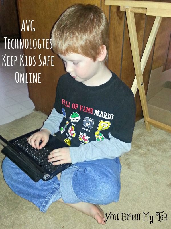 As a blogger, there are many days that the Wee Child sees me at my laptop nearly 10-12 hours. Since he homeschools as well, there are even more days when he spends 2-3 hours online too. Between educational online games,…Read more ›
