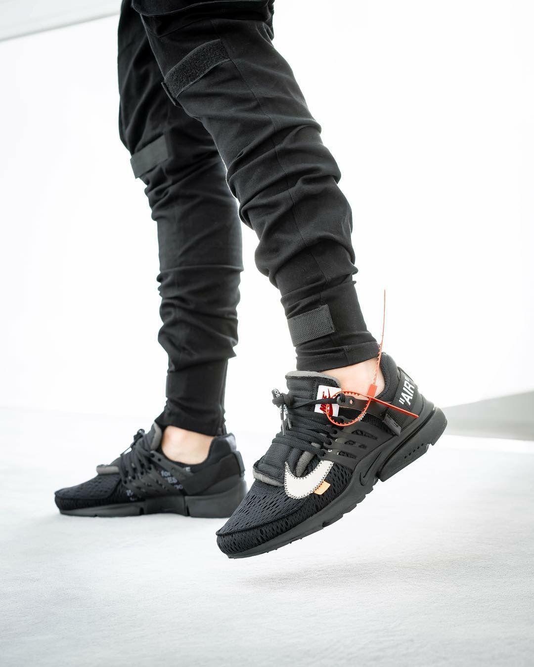 2019Sneakers Nike in Off Presto White x nikeNike Air nk0wO8XNP