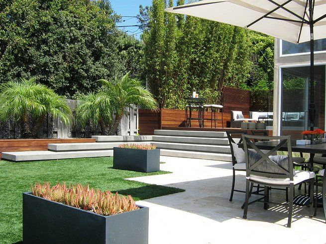 Modern Residential Landscape Architecture With Images Modern Landscaping Modern Landscape Design Contemporary Landscape