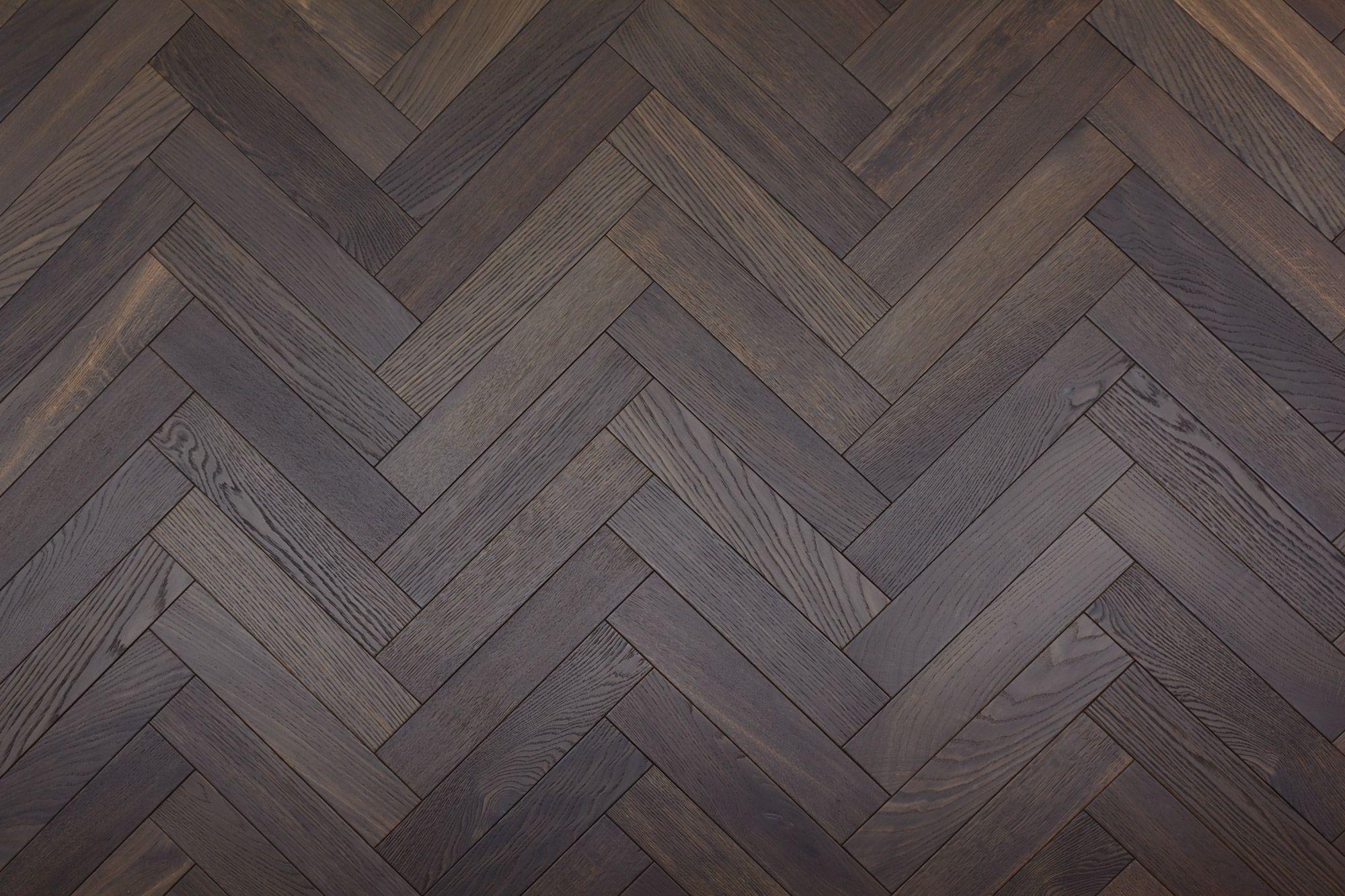 Parisian Oak Herringbone Element7 Engineered wood