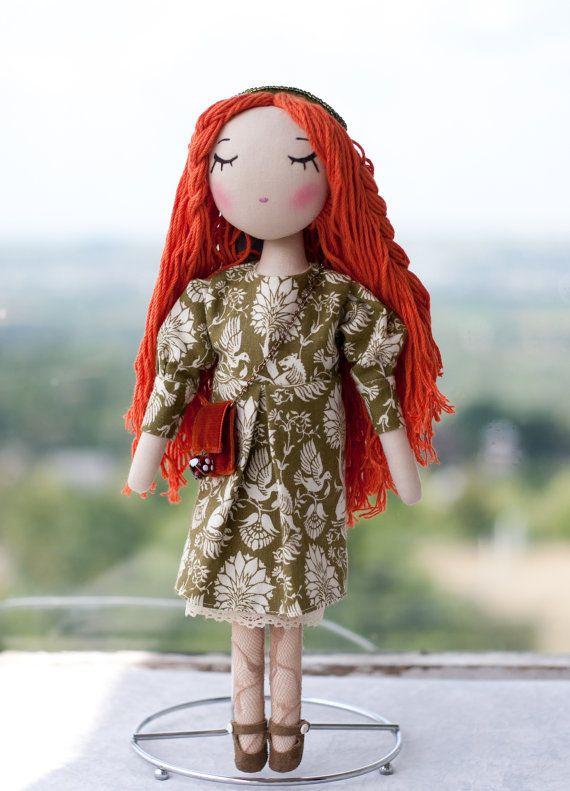 Rowan girl