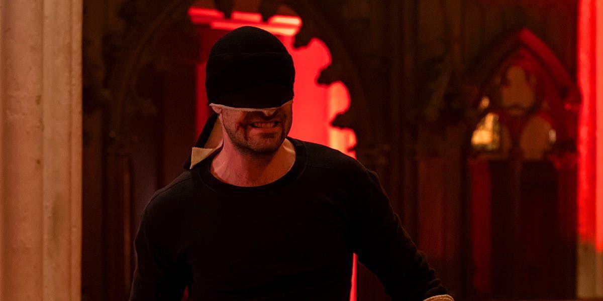 Go inside daredevil season 3s church fight in new video