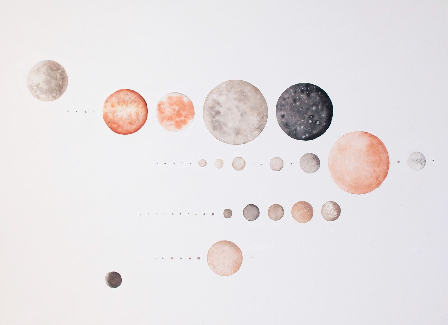 All the Moons of our Solar System (With images ...