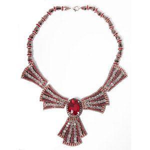Weimar Necklace