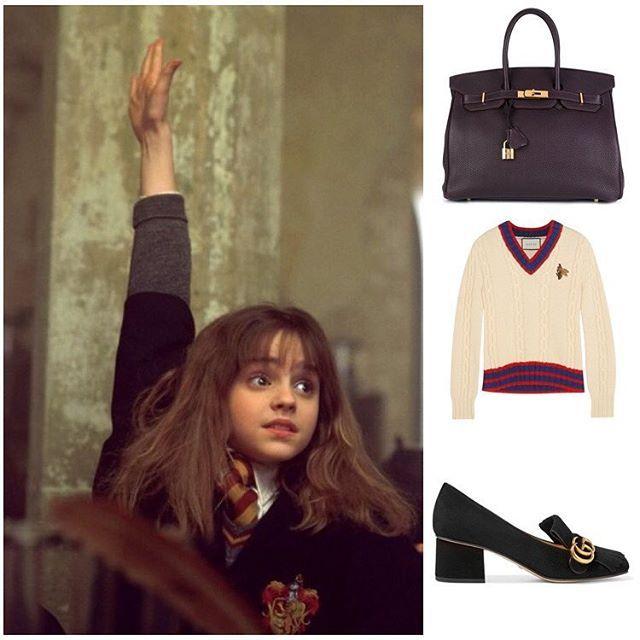 VILLOID wizardry by @thefashionsurfboard #schoolgirlcool