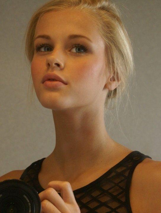 Scandinavian Beauty Beauty Eternal Beauty Pretty Face