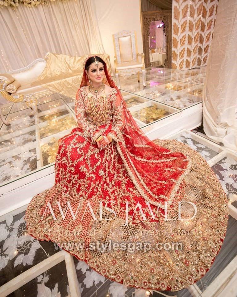 40 Best Designs Pakistani Latest Bridal Lehenga Collection 2020 21 Latest Bridal Lehenga Pakistani Bridal Dresses Bridal Dresses