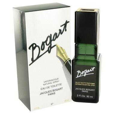 BOGART by Jacques Bogart Eau De Toilette Spray 3 oz
