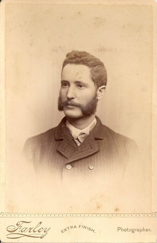 19th century facial hair styles picture 1000