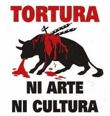 tortura, toros, arte, cultura, en contra,