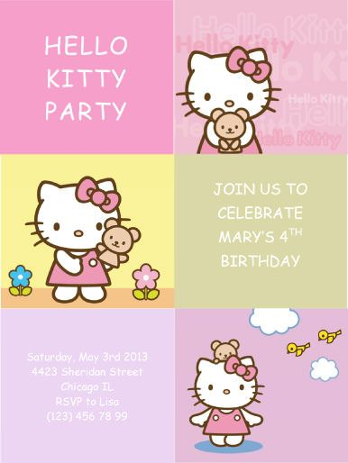 Free Party Invitation Printables  Tinkerbell    Free