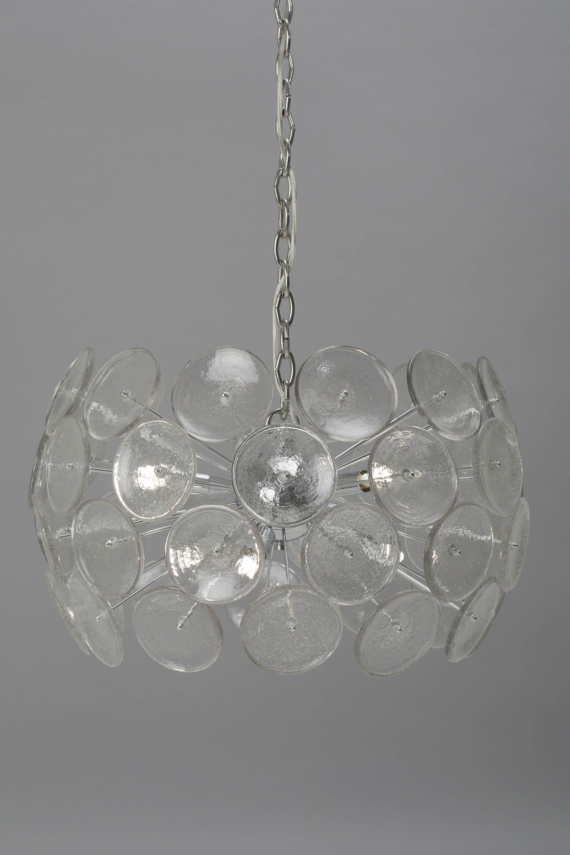 Newton Sputnik Ceiling Chandelier - Bhs