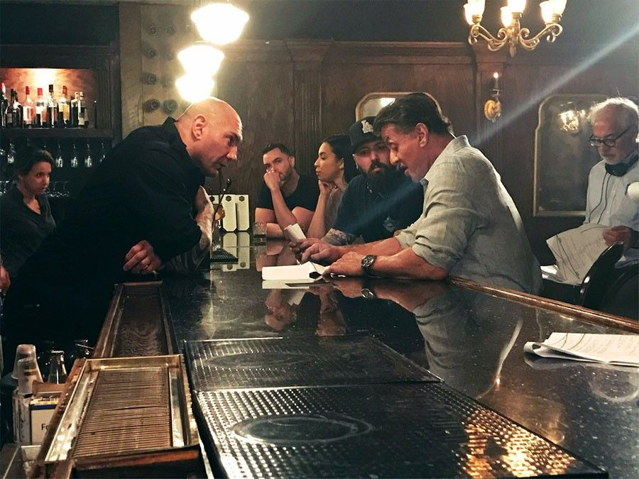 Смотри! План побега 2 фильм 2018 года Фильмы, Кинотеатр