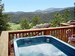 Portals To Many Lodgings. Described As Estes Park, Colorado Romantic  Getaways