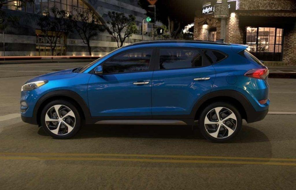 2020 Hyundai Tucson Transmission Hyundai tucson, Hyundai