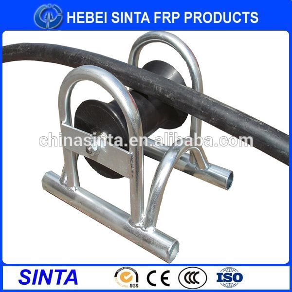 Electrical Power Cable Laying Rollers For Sale - Buy Cable Rollers ...