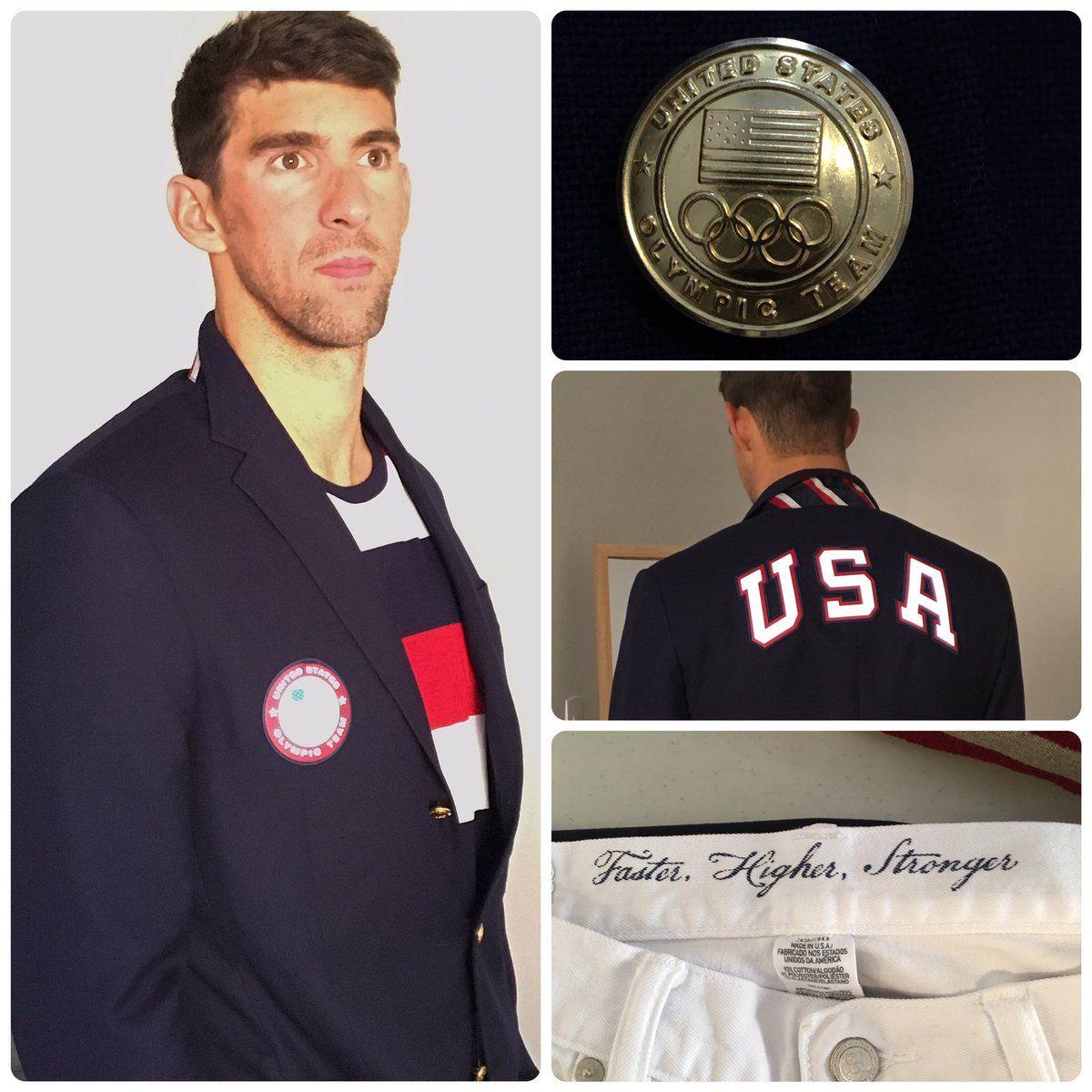 NBC Olympics Retweeted USA SwimmingVerified account