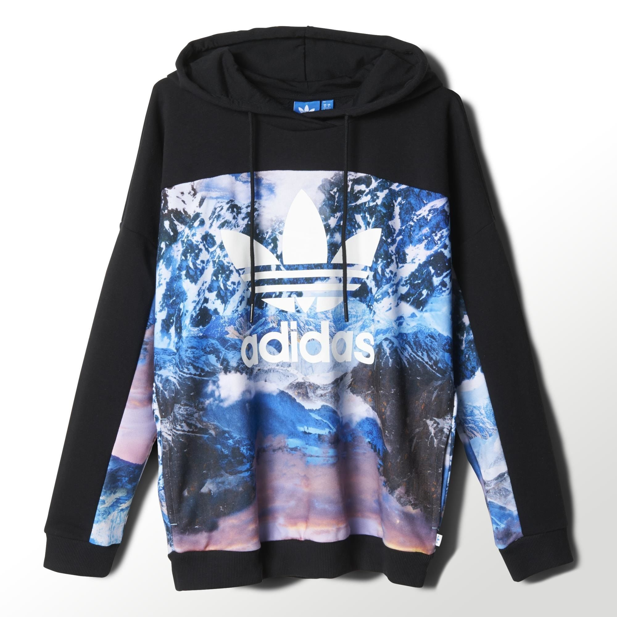 new lower prices coupon codes low priced adidas Mountain Clash Hoodie | adidas US in 2019 ...