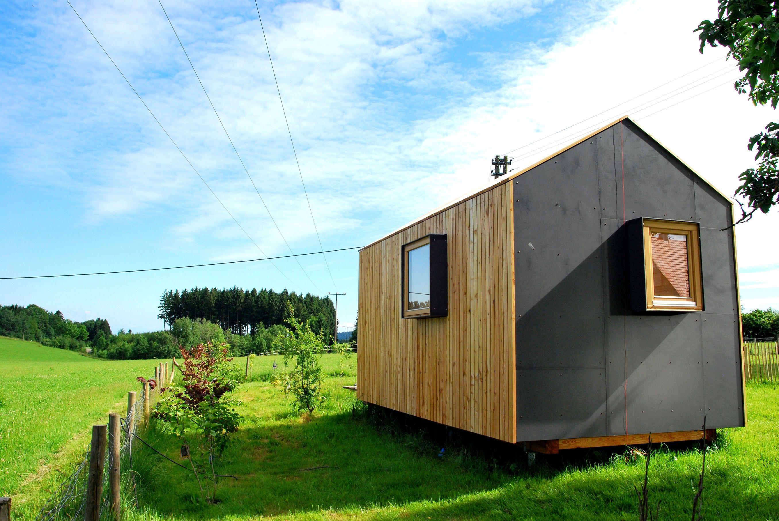 Moderne holzarchitektur  Das Musehaus | Moderne Holzarchitektur | Pinterest