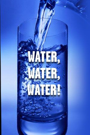 Why Drinking Water Is The Key Ingredient To Good Health