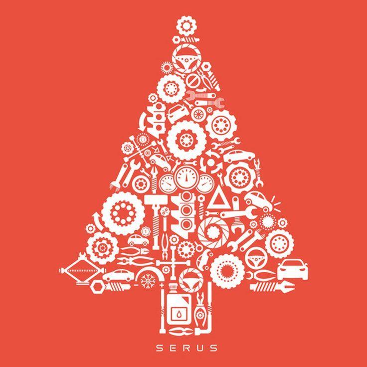 239c7834adb083f5dcc6698f94553703--corporate-christmas-cards-unique