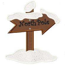 PA North Pole