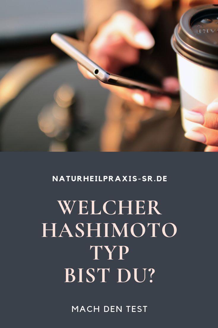 Hashimoto Schilddrüse