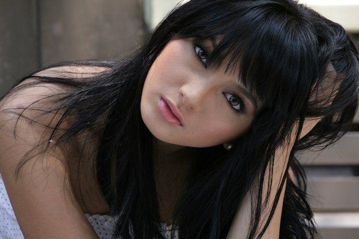 Iya Villania Beautiful Long Hair Filipina Beauty Beautiful Hair