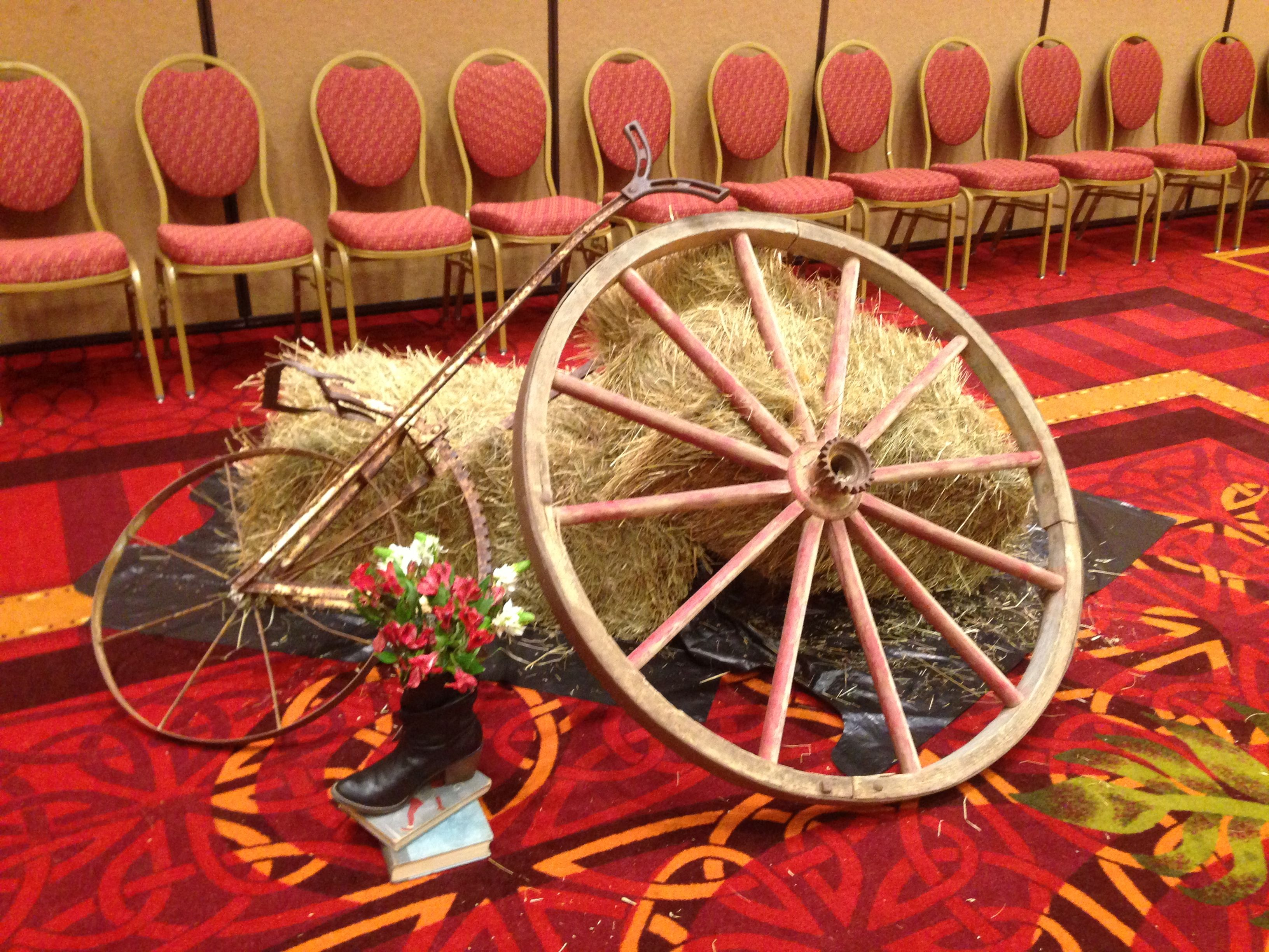 Country Or Western Themed Prom Decorations Prom Themes