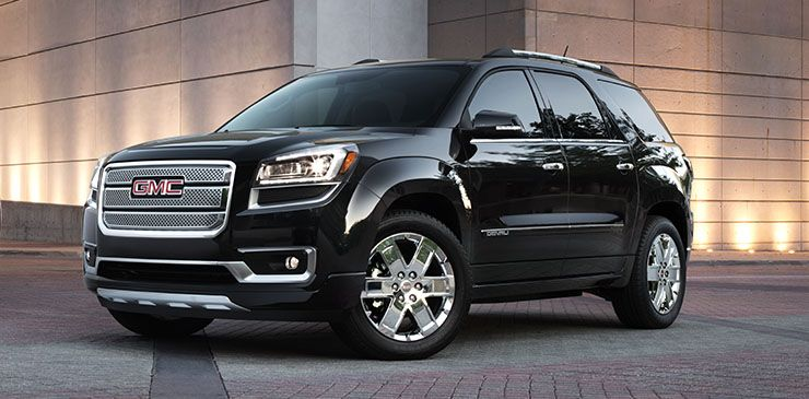 gmc acadia 2015 black images galleries with a bite. Black Bedroom Furniture Sets. Home Design Ideas