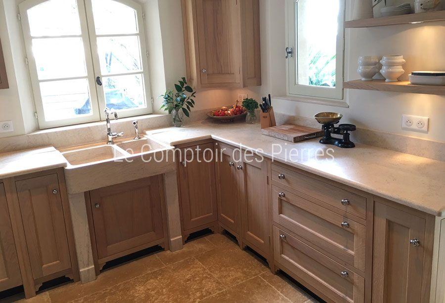 cuisine en pierre de bourgogne am nagement cuisine pinterest pierre de bourgogne pierre. Black Bedroom Furniture Sets. Home Design Ideas