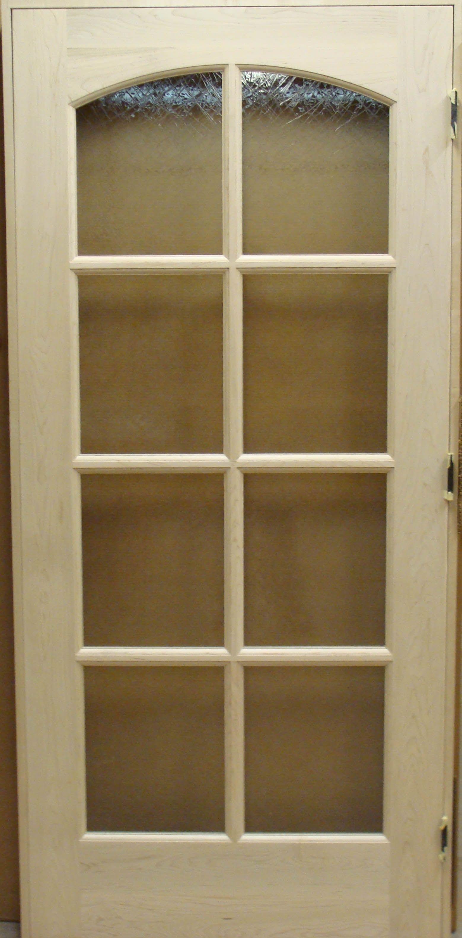 Single Exterior French Door. Ingenious Single Patio Doors Door ...