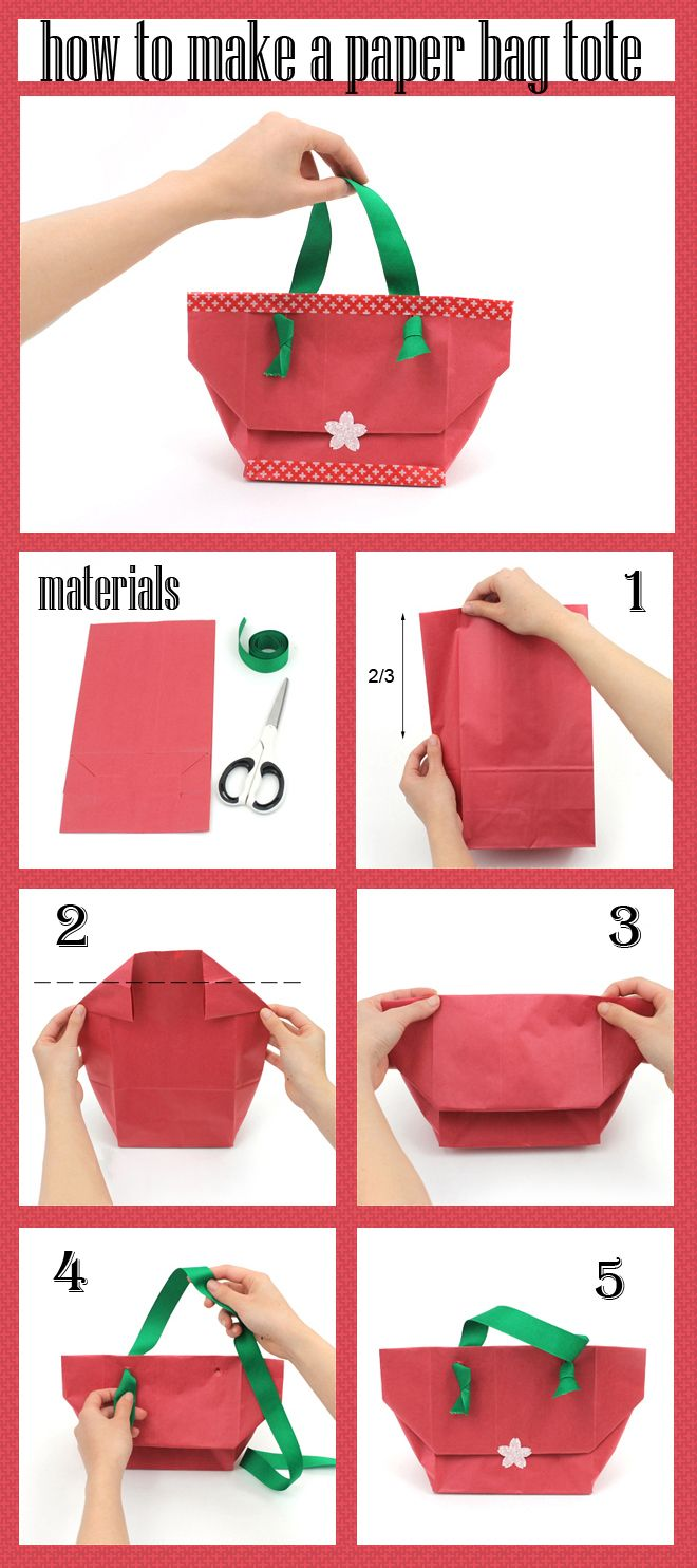 25+ Crafts to do with paper bags ideas in 2021
