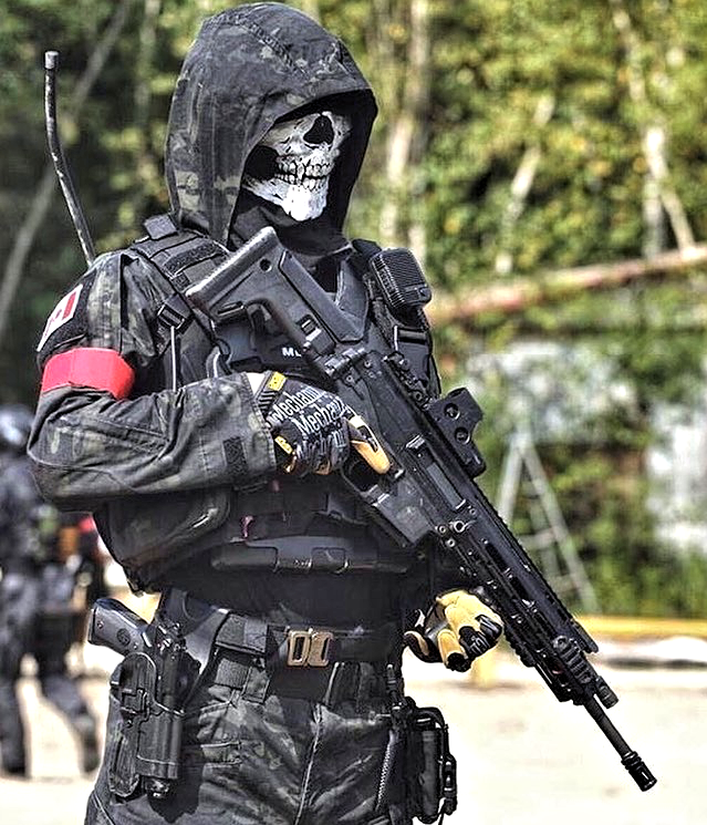 ACR or Masada | Tactical suits, weapons, armor | Pinterest ...