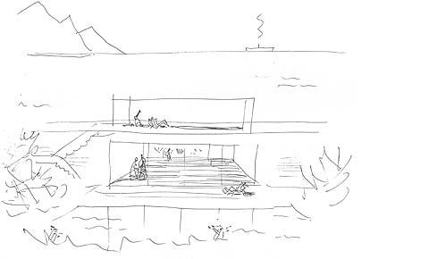 Textos sobre arquitectura ct gr arquitectos en tui ourense arquitectura proyectos - Arquitectos ourense ...