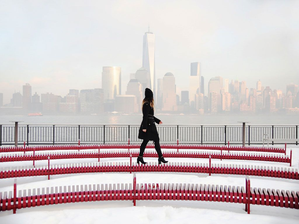 Shutterbugs should add these New York City spots to their next travel itinerary—places like Brooklyn Bridge Park and Lower Manhattan are great for taking beautiful New York photos.