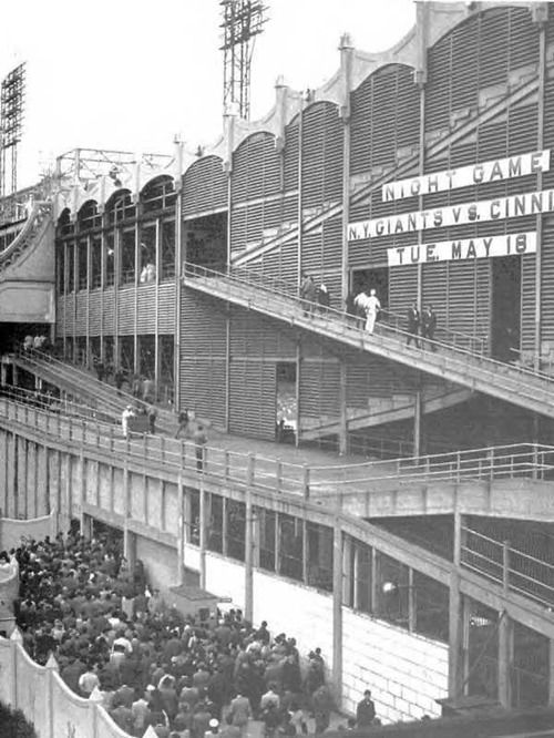 New York Giants · The Polo Grounds White Sox Baseball 817d0eeb8