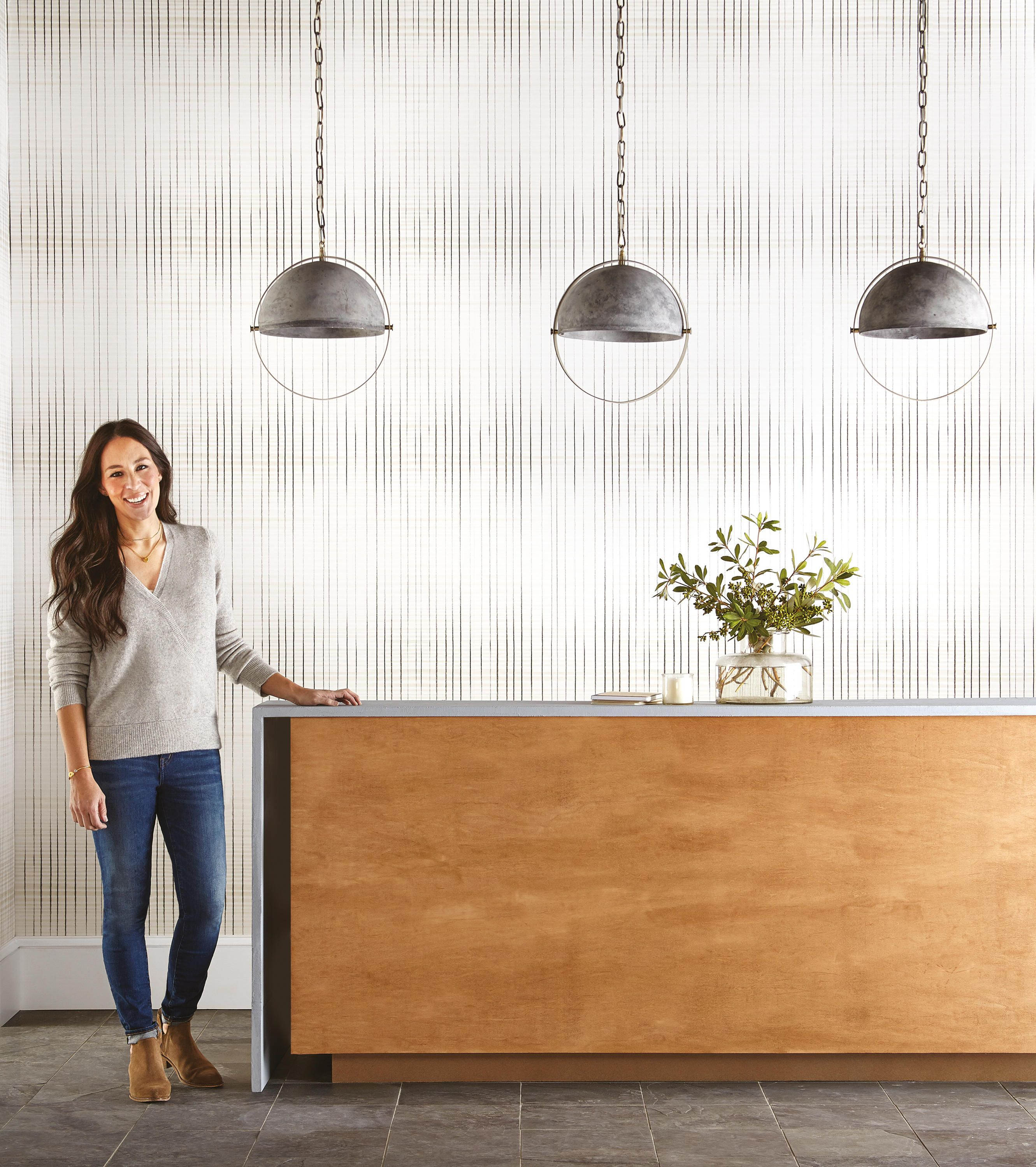 MAGNOLIA HOME BY JOANNA GAINES COMMERCIAL WALLCOVERINGS