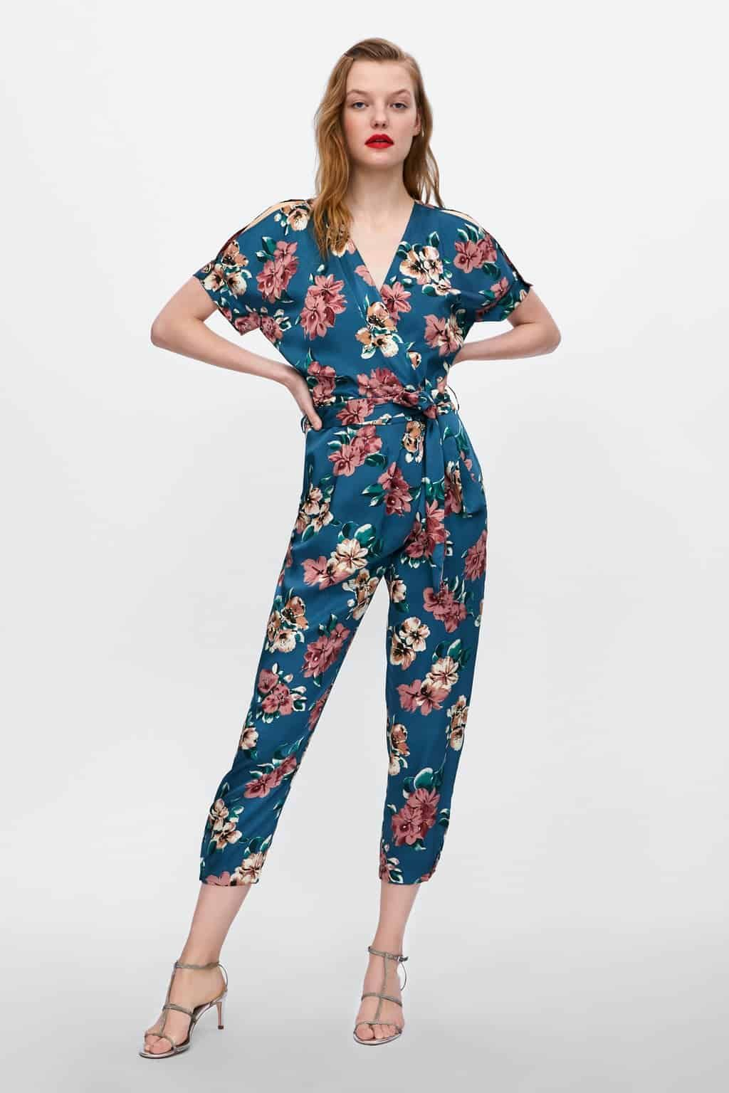 d939264afe How to Style a Jumpsuit — Jumpsuit Style Tips by