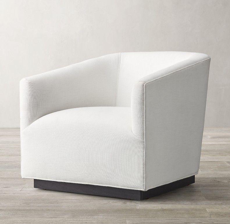 1950s italian shelter arm chair oak base armchair