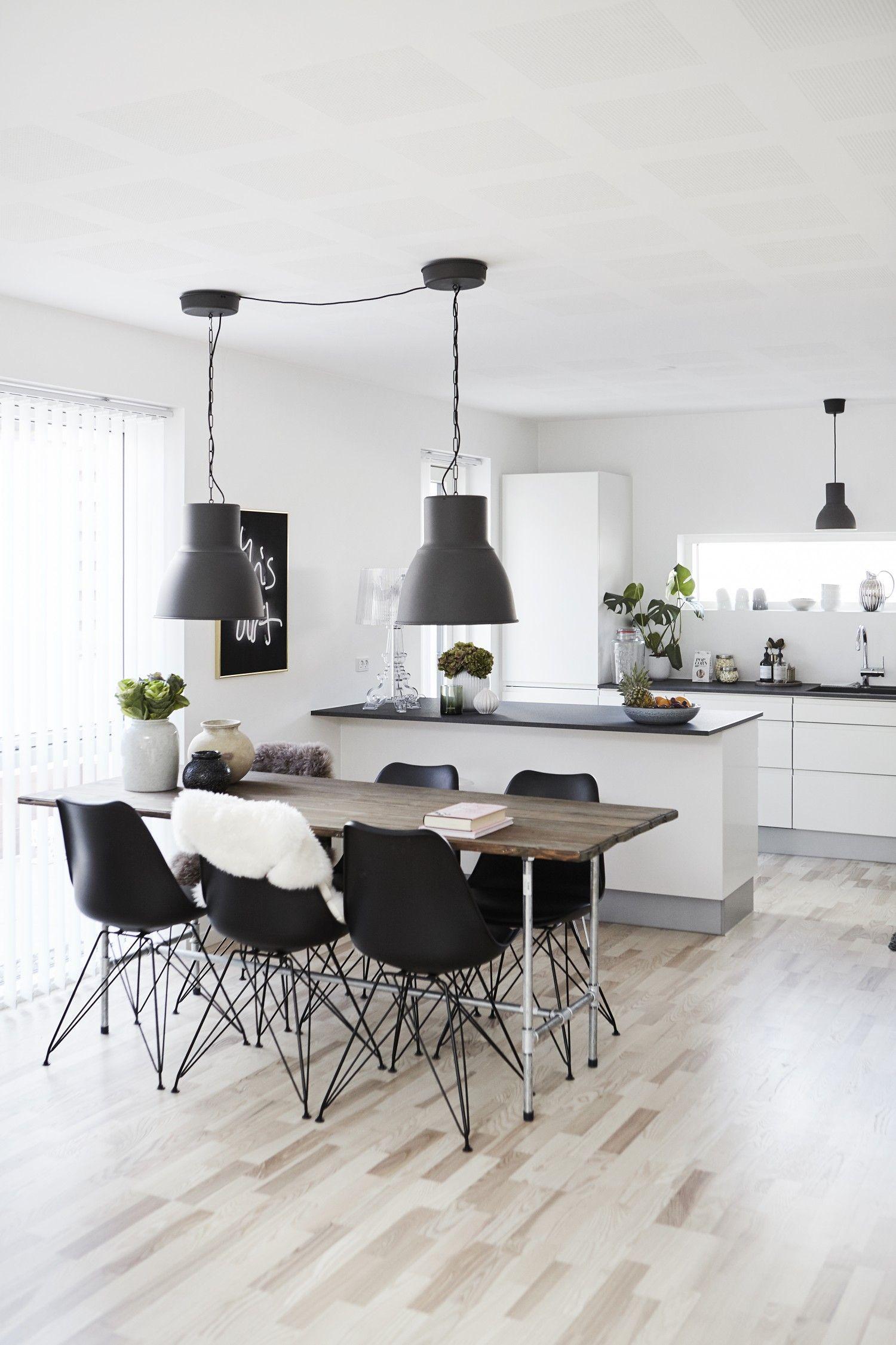 Dining Room Inspiration: 10 Scandinavian Dining Room Ideas You\'ll ...