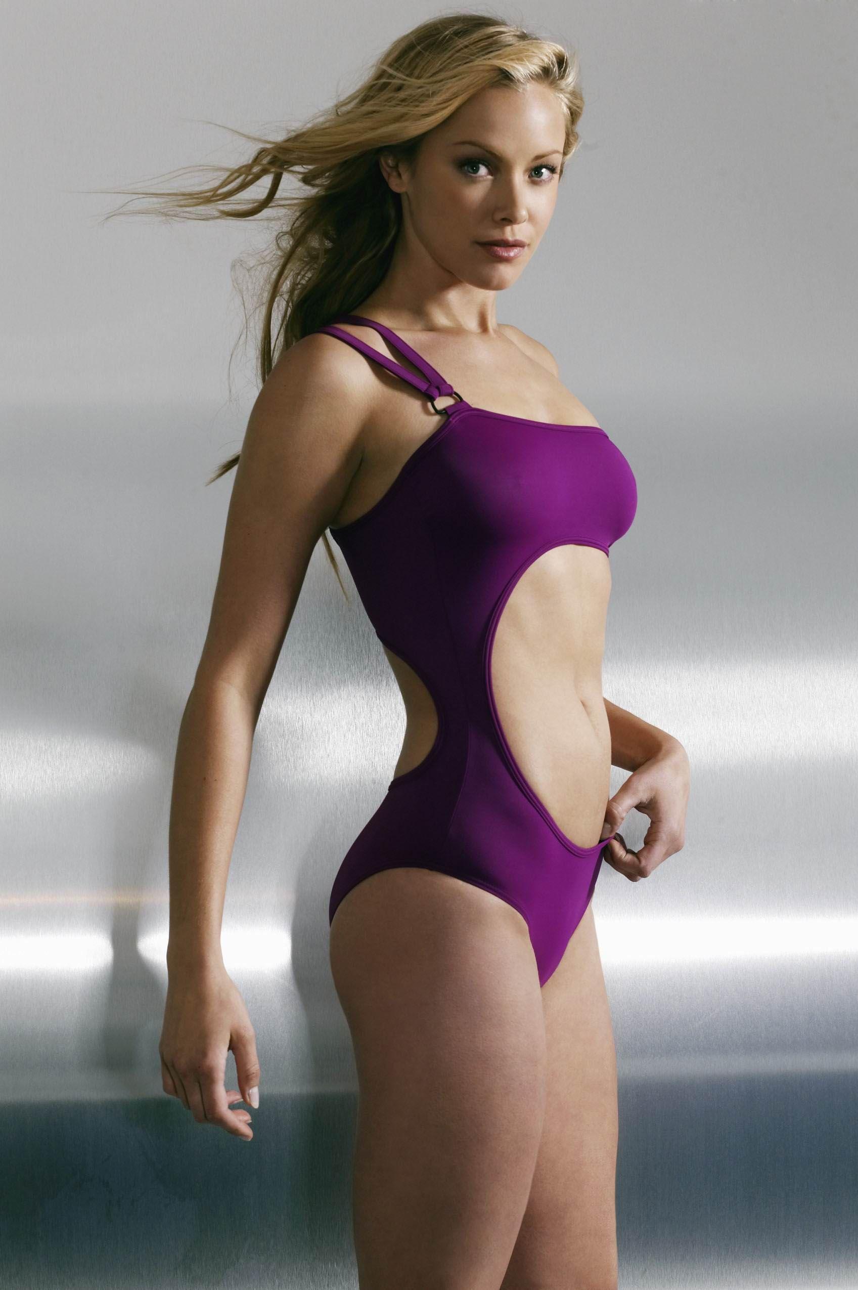 Bikini Kristanna Loken nude photos 2019
