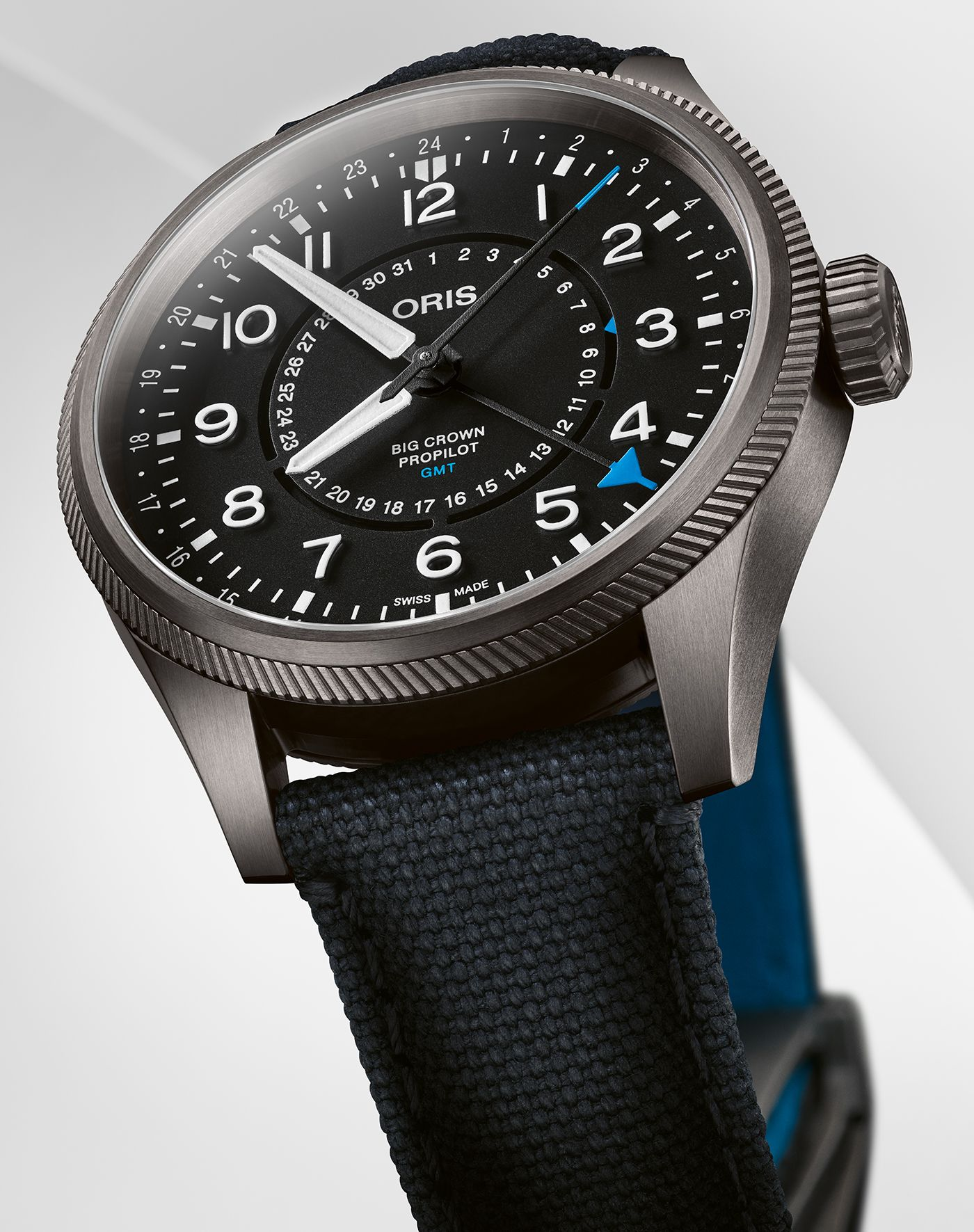 Oris Debuts 57th Reno Air Races LimitedEdition Watch