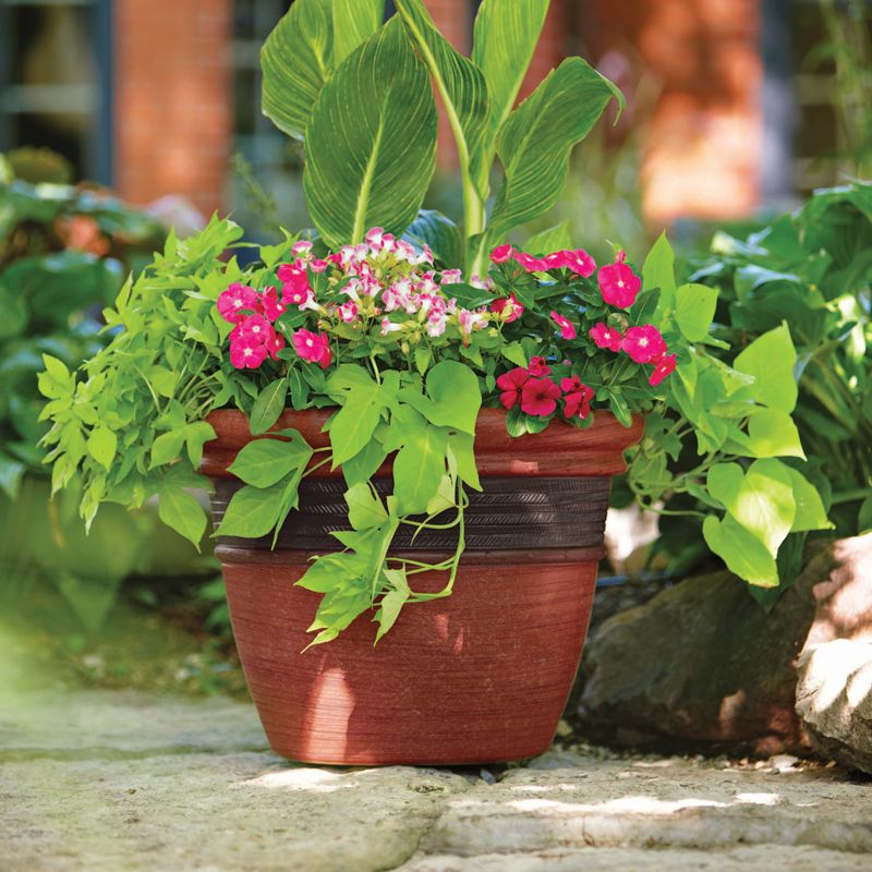 600ceb4799a38200dbd3a53bfef1c3d1 - Better Homes And Gardens Bombay Decorative Outdoor Planter