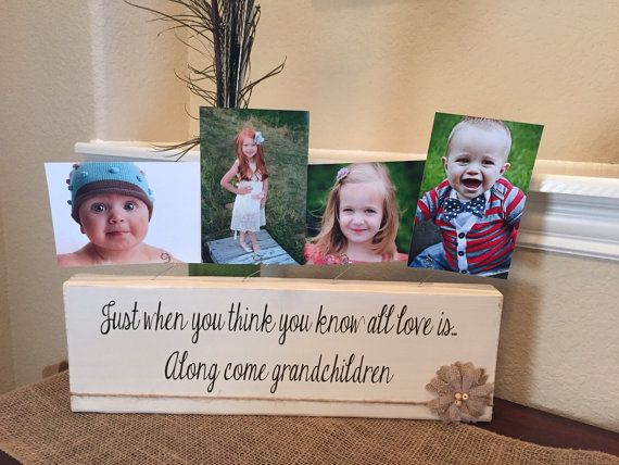 personalized picture frame gift for grandma nana papa aunt birthday great grandma gigi mimi frame grandpa